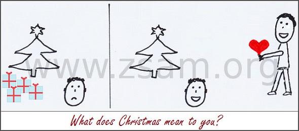 welche bedeutung hat weihnachten f r dich. Black Bedroom Furniture Sets. Home Design Ideas